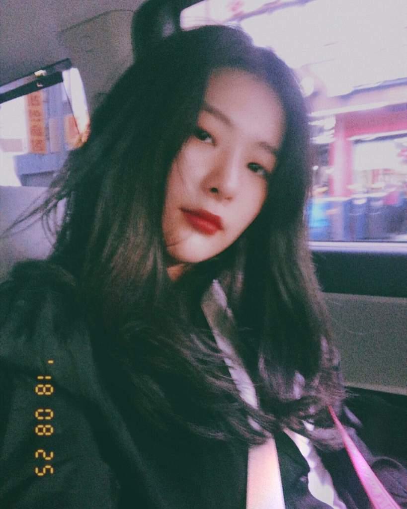20 Red Velvet Instagram Update SEULGI   SEULGI ☆ 슬기 Amino