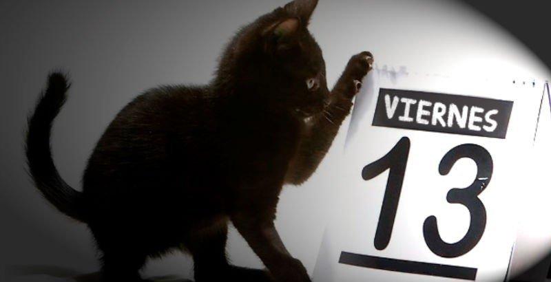 Viernes 13 | Wiki | Casos Misteriosos 🔎 Amino