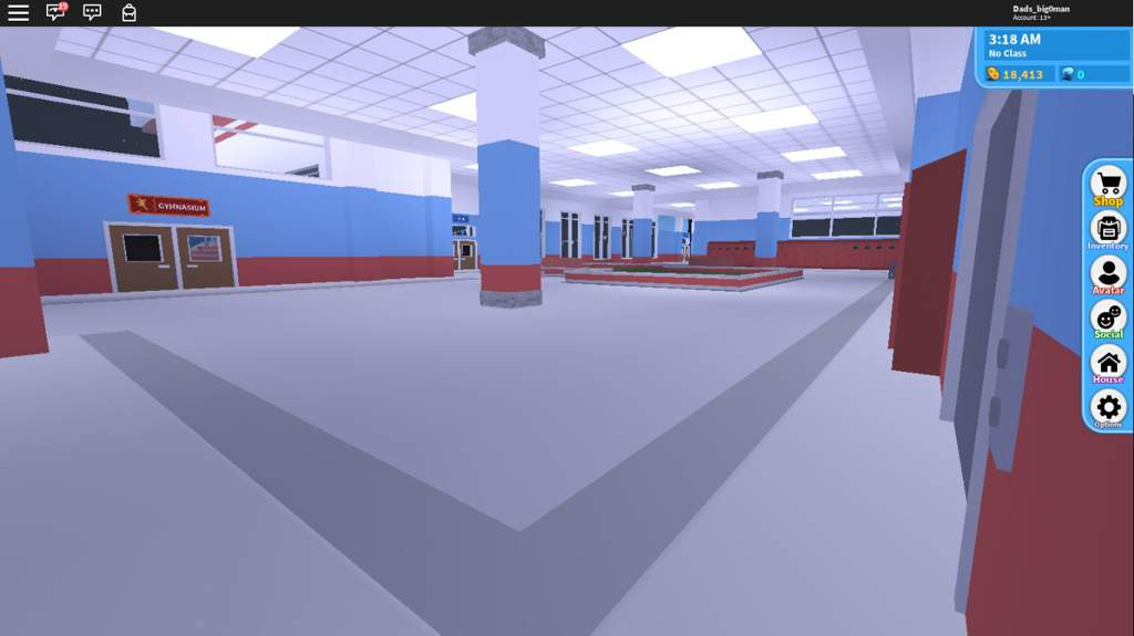 Roblox High School 2 Game Review Roblox Roblox Amino - roblox roblox high school 2 wishing well