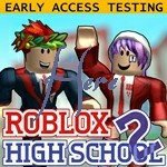 How To Join The Roblox High School 2 Fan Club Roblox High School 2 Game Review Roblox Roblox Amino