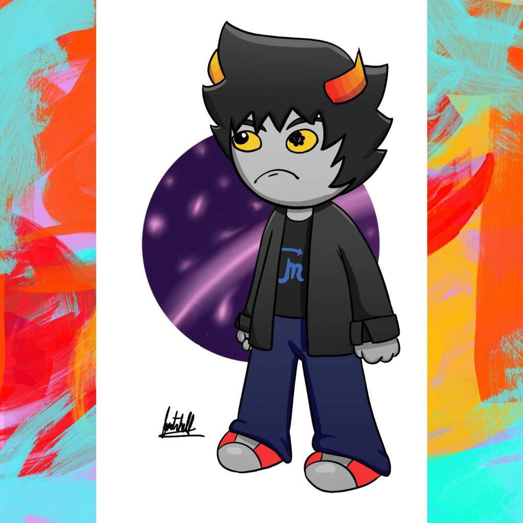 Talksprite Of My Character Homestuck And Hiveswap Amino