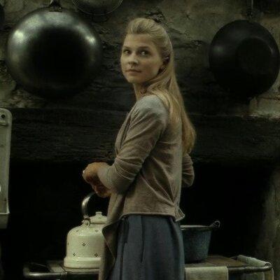 Harry Potter Fleur Delacour Schauspielerin