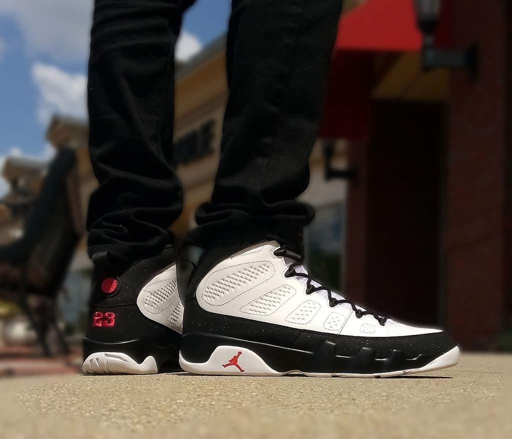 new style 7158d df2fb Jordan 9 retro OG | Sneakerheads Amino