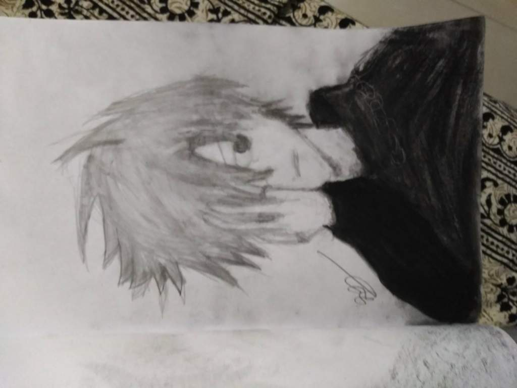 Todays Drawings Teenagers Amino