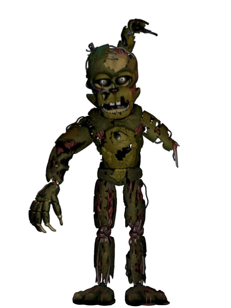 afton full body five nights at freddy s amino