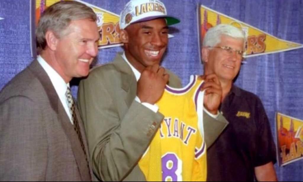 The Story of Kobe Bryant  e1b7f163b