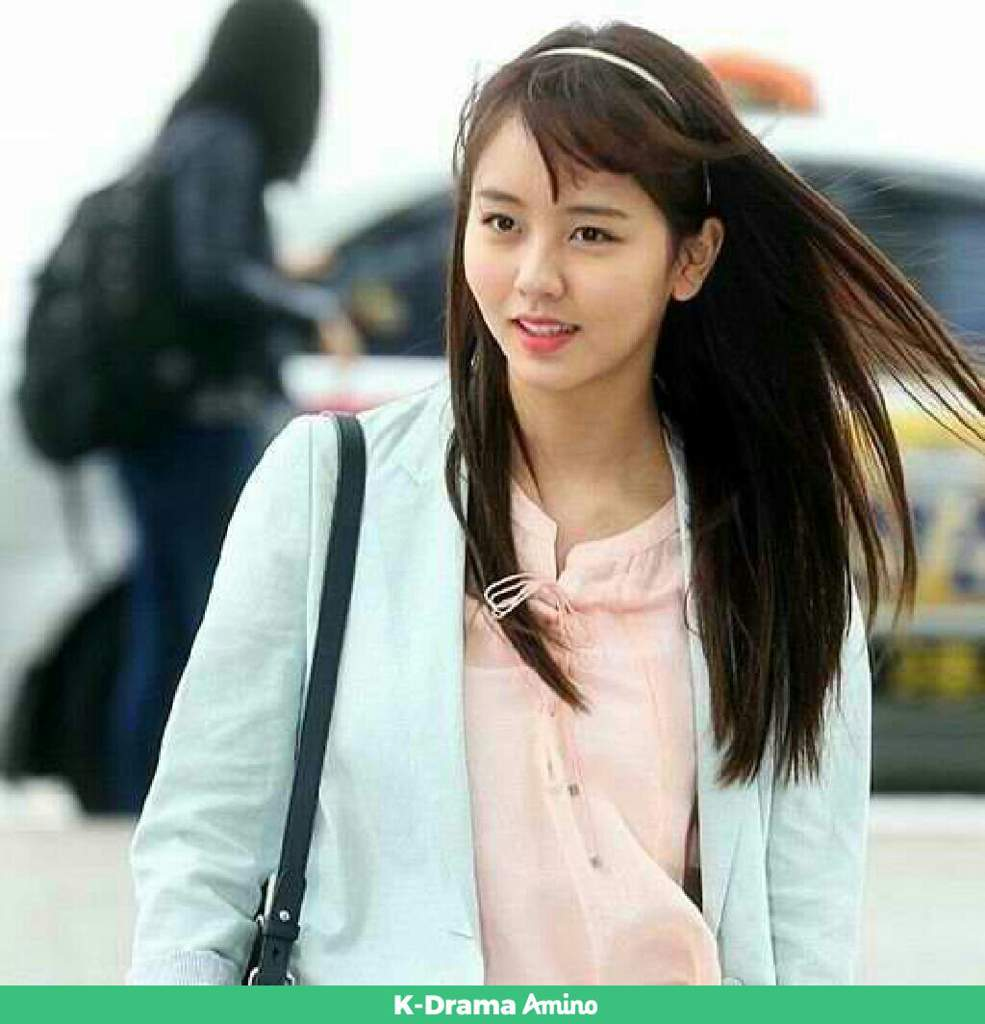 Kim so Hyun youre ao cute and beautiful😱😍😍😘😘😎 | K-Drama Amino