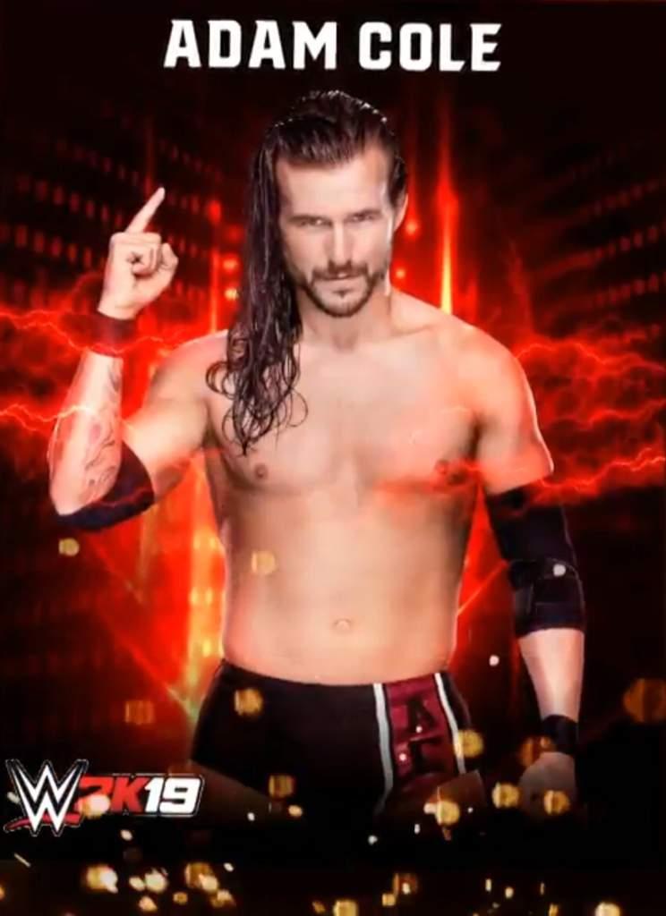 WWE 2K19 ROSTER REVEAL | Wrestling Amino