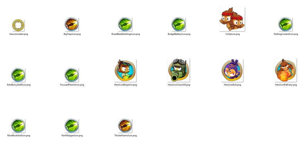 Leaked heroes, mode, and surprisedly unused monkey knowledge