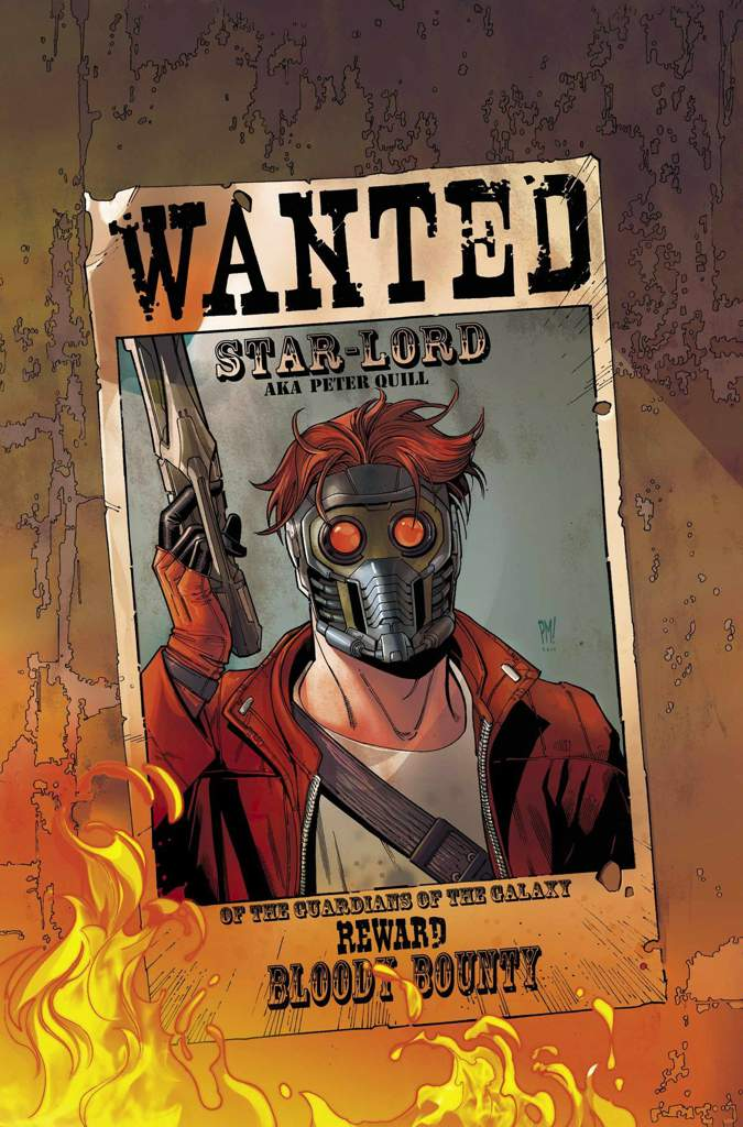 Wallpapers De Star Lord Guardianes De La Galaxia Amino
