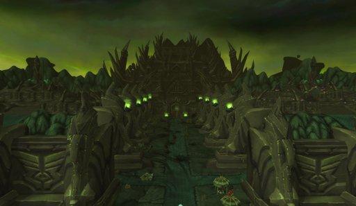The Black Temple Quiz Wow Amino