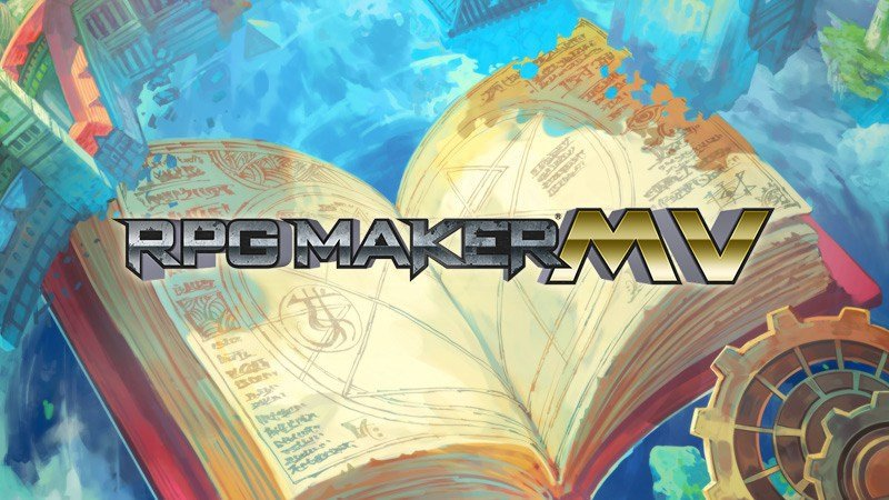 RPG Maker MV will be released on February 26th, 2019 in the