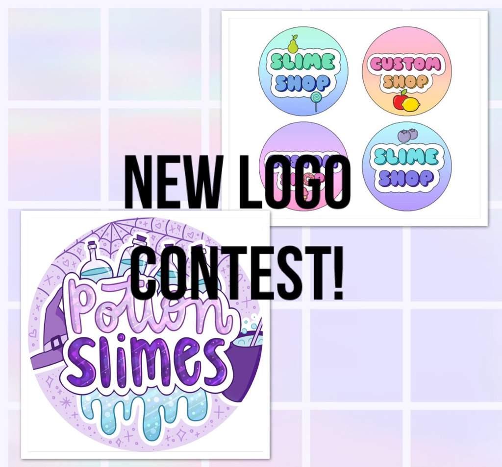 New logo contest