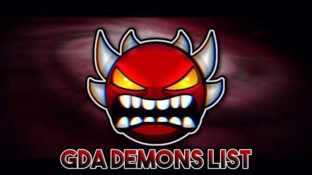 Demons List Recap | Geometry Dash Amino