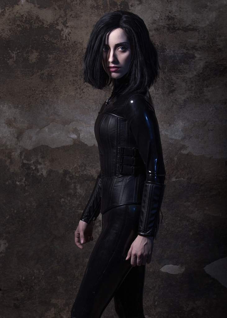And Little More Selene From Underworld Cosplay Amino