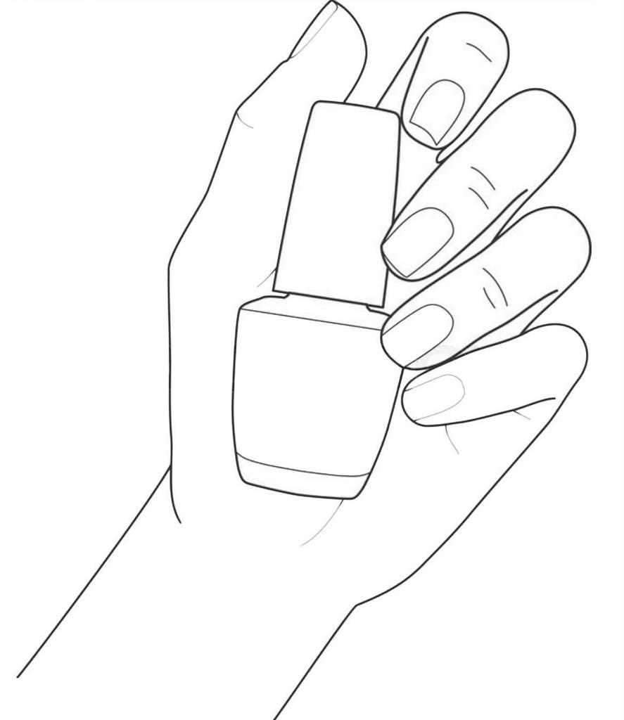 The Nail Art Challenge | Yandere Simulator Amino