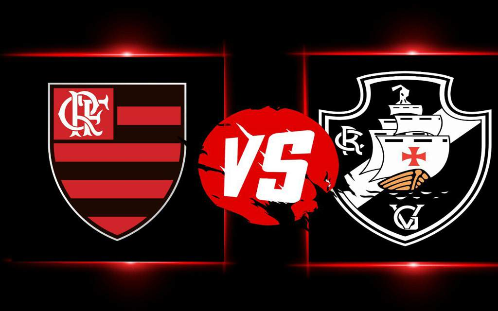 Flamengo Vs Vasco Qual E O Melhor Clube Do Rio De Janeiro So Futebol Amino