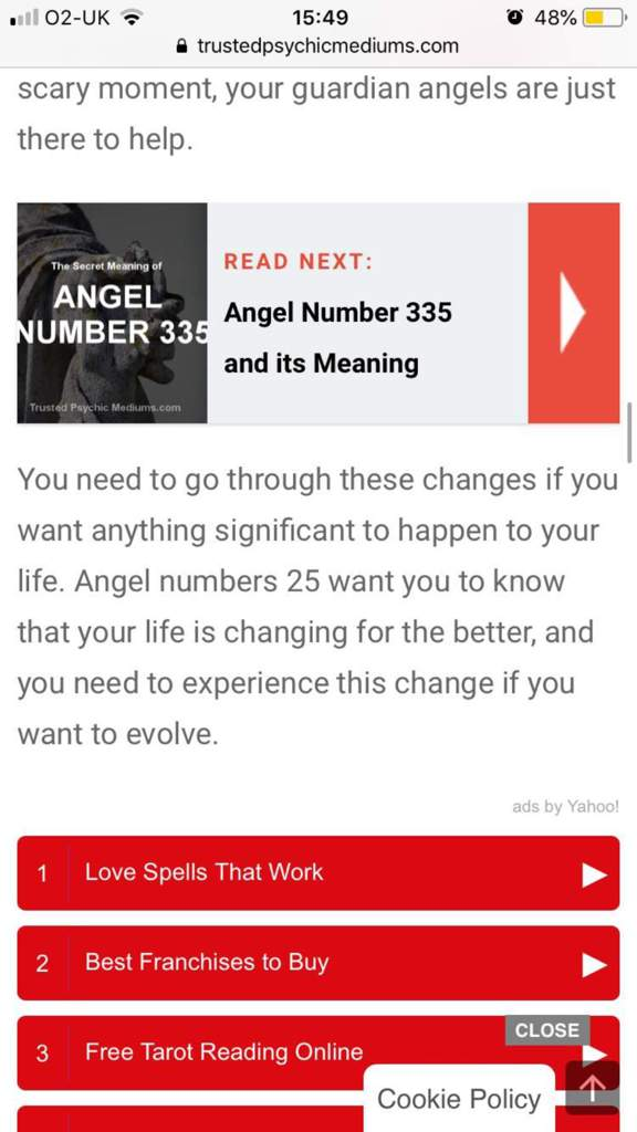 Angel numbers | ༺subliminal talk༻ Amino