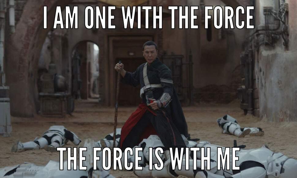 Day 13 Star Wars Challengefavorite Quote Star Wars Amino
