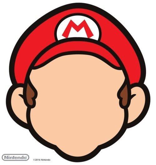 Mario Face Meme Mario Amino