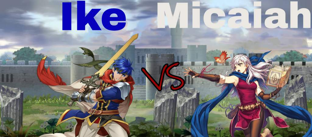 Fire Emblem Tournament Round 4 Ike Vs Micaiah Fire Emblem Amino