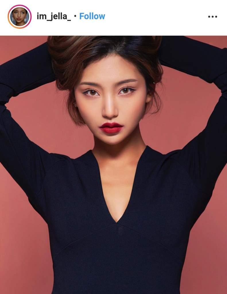 Dark Skinned Korean Beauty Youtuber ♡   Korean Beauty Amino