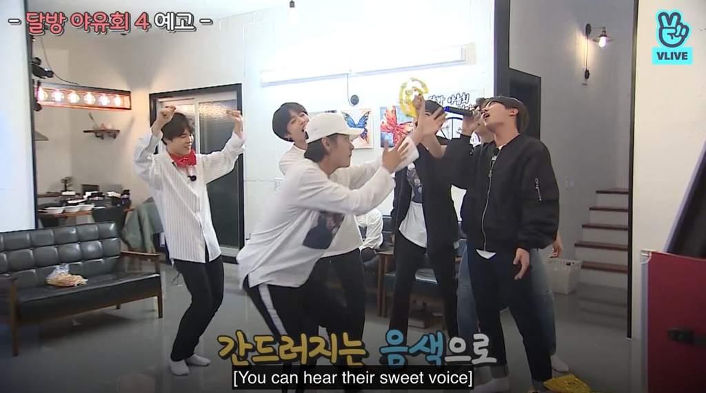 Korean Context - Run BTS! Ep 55, 56   ARMY's Amino