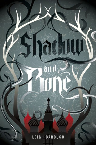 Image result for The Shadow and Bone trilogy by Leigh Bardugo