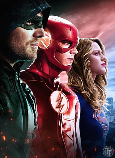 Arrow | Season 7 Trailer | The CW | Arrow Amino