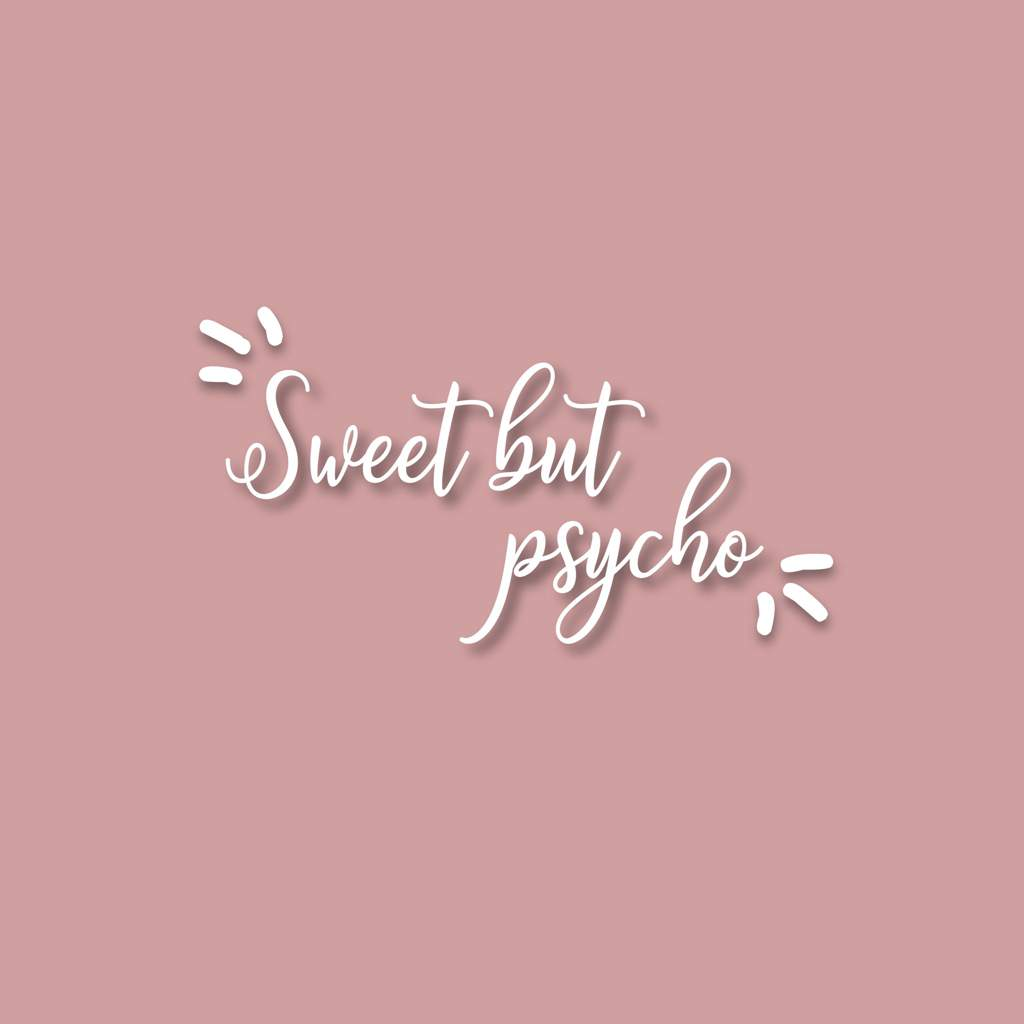 sweet but psycho  ༚༌༄༉ 𝚜𝚠𝚎𝚎𝚝 𝚋𝚞𝚝 𝚙𝚜𝚢𝚌𝚑𝚘 | Riverdale Amino