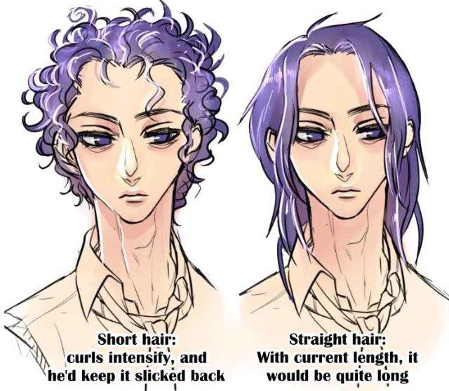 Hairstyle Meme Art Amino
