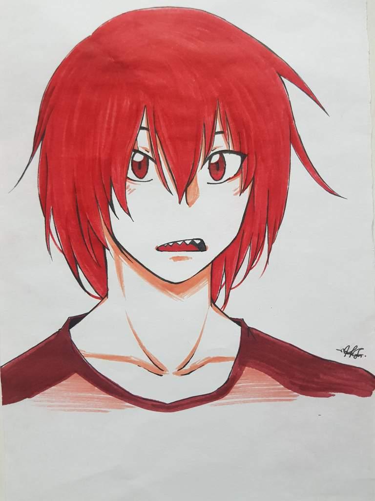 Kirishima Eijiro My Hero Academia Amino