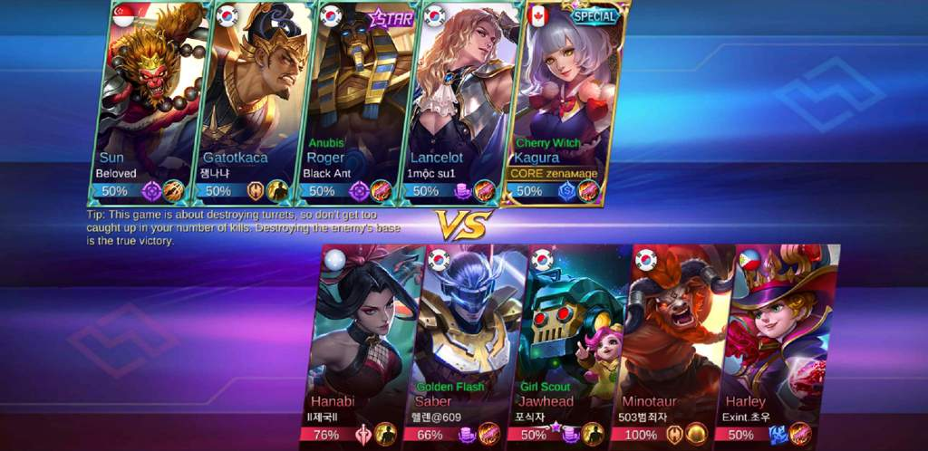 online matchmaking on mobile