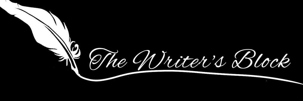 The Writer's Block | Wattpad Amino