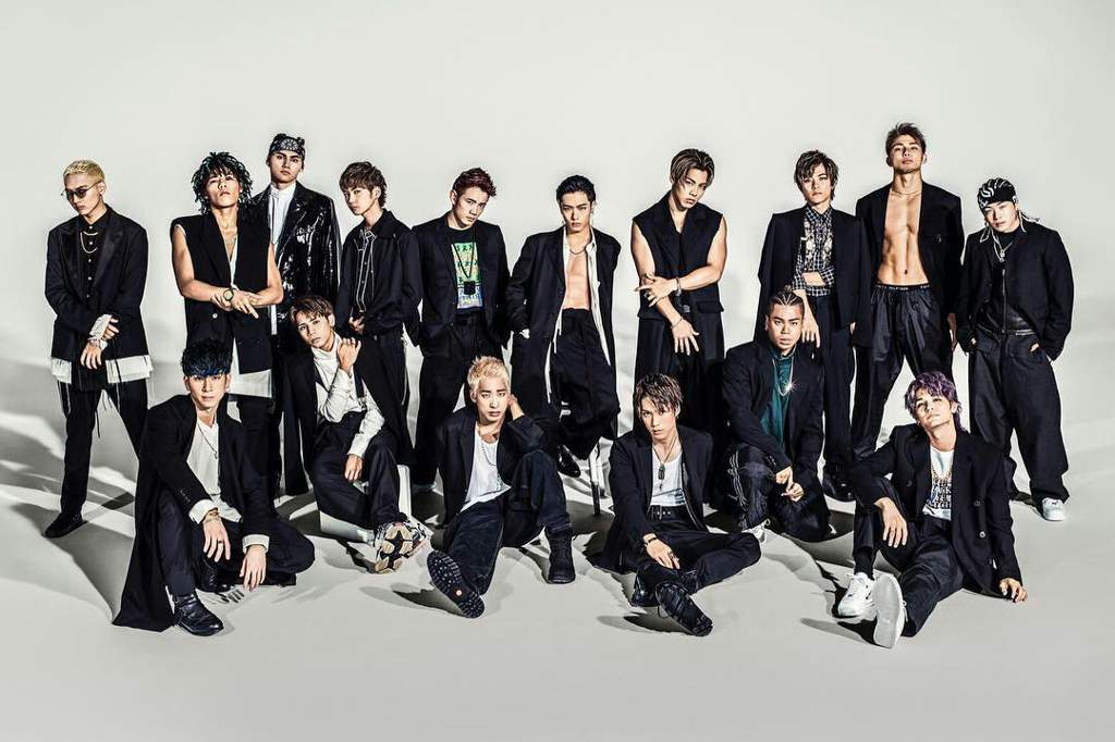 The Rampage from Exile Tribe: Member Blog   Jpop Amino
