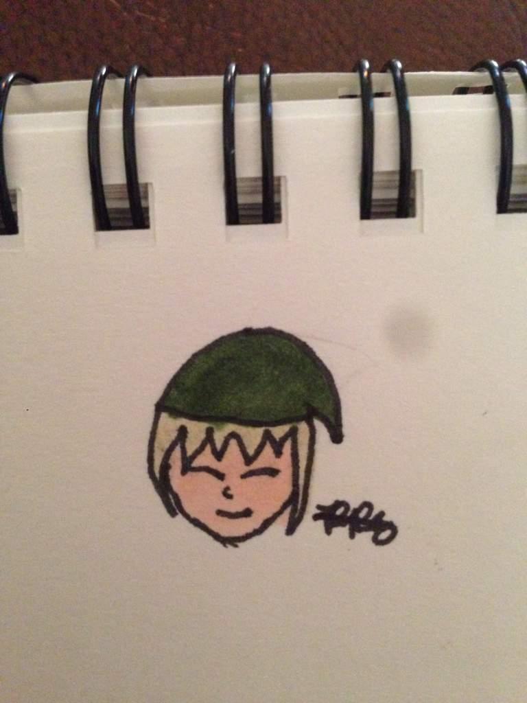 Day 15 Of 30 Drawing Amino