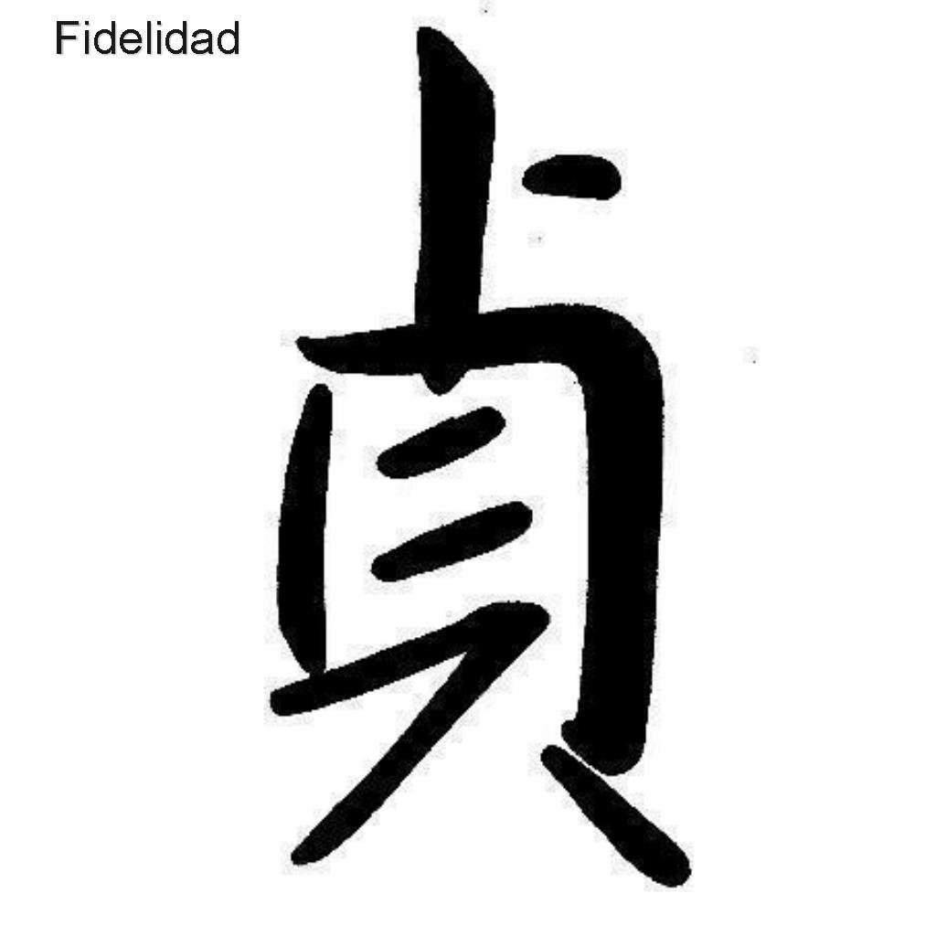 El Significado De Las Letras Chinas 相信 神 ᵖᵃʳᵗᵉ ²