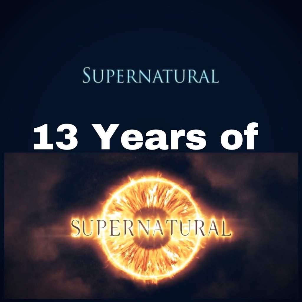 theme of supernatural