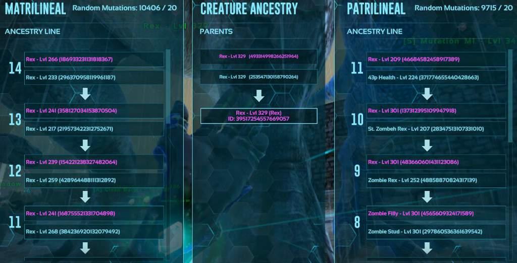 Breeding Basics | Ark Survival Evolved Amino