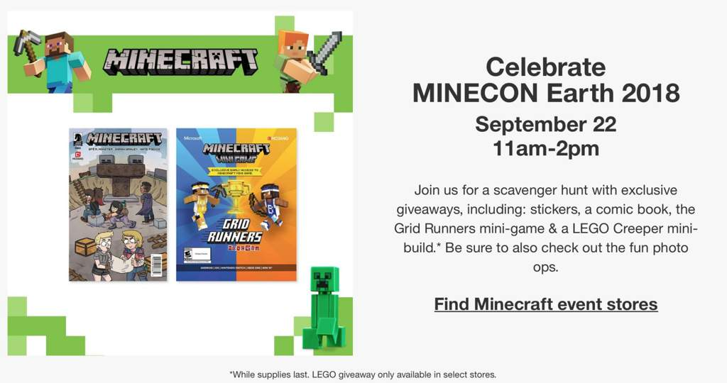 Minecraft Bedrock Could Possibly Have Official Minigames