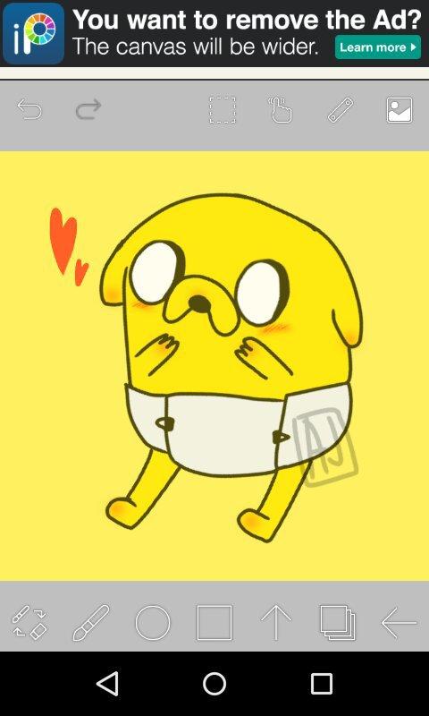 Baby Jake | Adventure Time Amino Amino