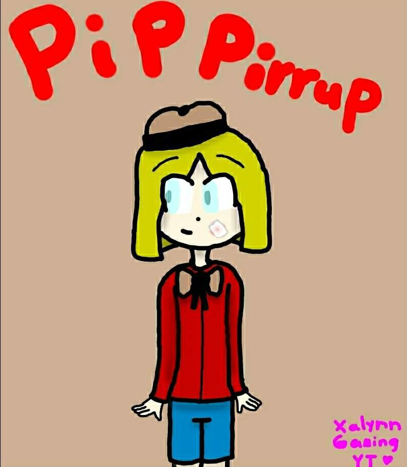 pip pirrup