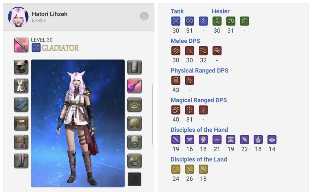 My Other Gamer Life!! #FFXIV | Otome Amino