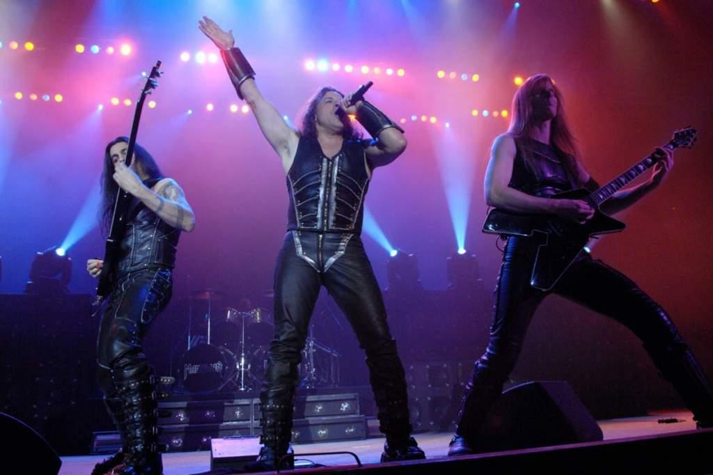 Mejor cancion en el album kings of metal de manowar | •Metal