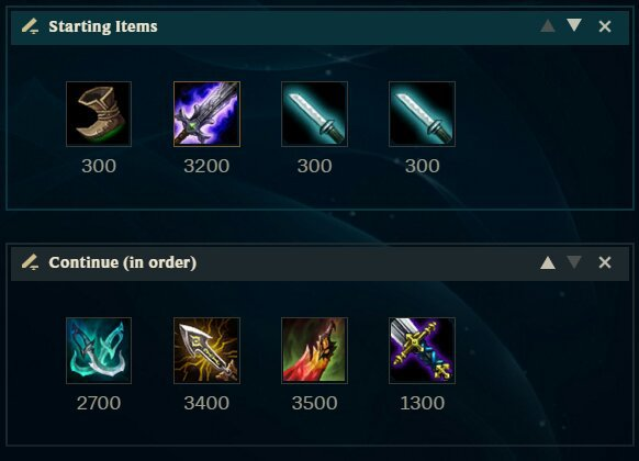 Guide To Every Mission Odyssey Extraction League Of Legends