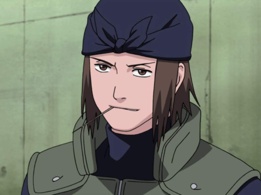 Day 06~Favourite Chuunin Exam Proctor GENMA! | Naruto Amino