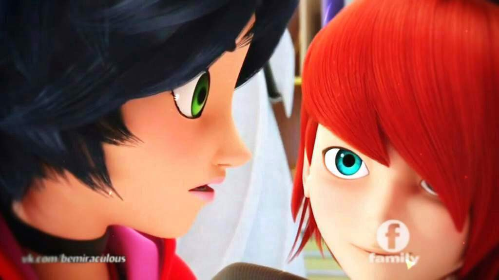 Marc Issue | Wiki | Miraculous Amino