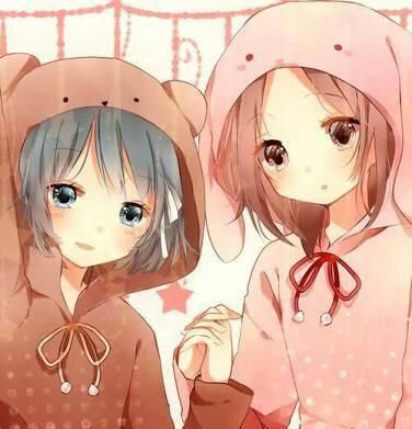 صور انمي صديقات رائعة امبراطورية الأنمي Amino