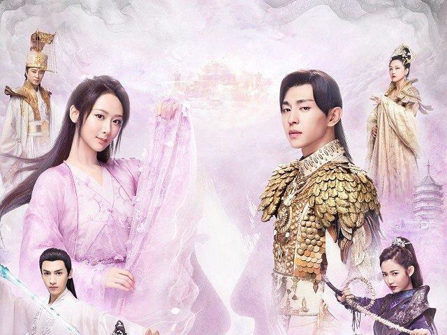 Ashes of love (chinese drama) | Asian Dramas And Movies Amino