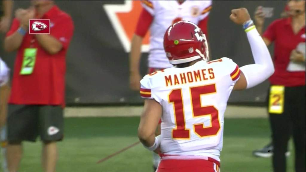 Happy Birthday Patrick Mahomes Gridiron Amino
